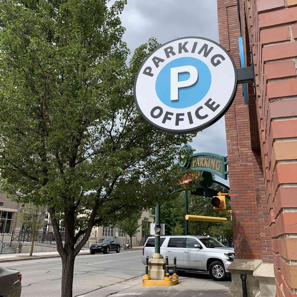 Contact Us | Downtown Traverse City Parking